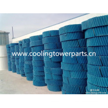 Cooling Tower Good Infill Fillers