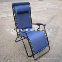 Cadeira de postura, cadeira relex, cadeira de praia