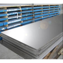 3105 Aluminum Plate for Rainware