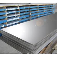 3105 Placa de alumínio para Rainware