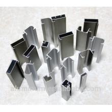 Профили алюминиевого шкафа