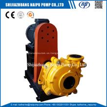 6/4 D-AHR Filtro prensa de alta presión Bomba de lodo