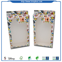 High CP Value Paper Verpakking Telefoon Case Box