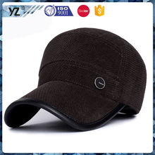 Best selling simple design 3d embroidery baseball caps on sale