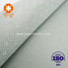 Anti slip fabric resistant fabric with PVC dotted
