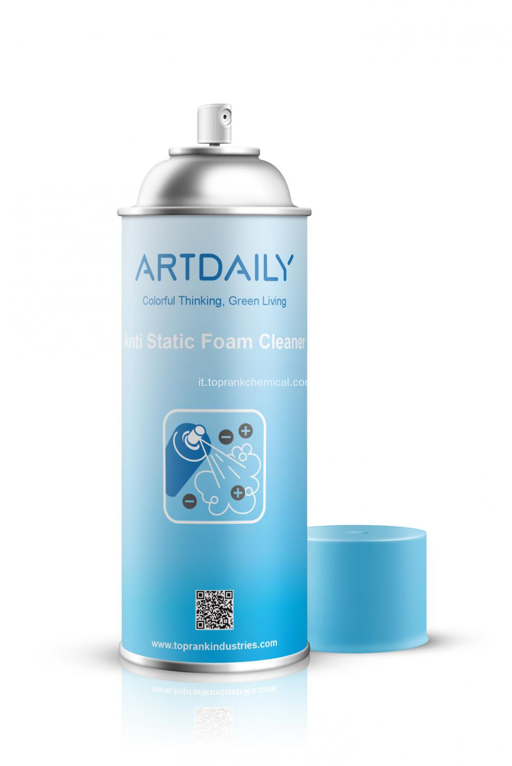 Anti statico Spray per elettronica
