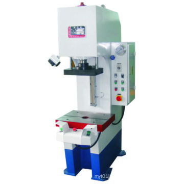 2.5T C-Type Single Column Hydraulic Press