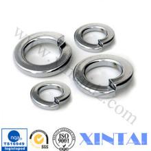 Arandela elástica DIN 127 con zinc
