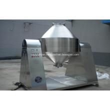 304 double cone rotary vacuum dryer