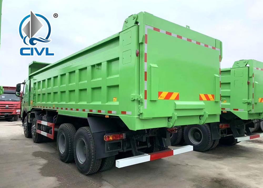 Muck Truck 4