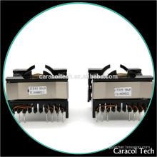 High Frequency ETD Series Ferrite Core Transformer For LED Lighting