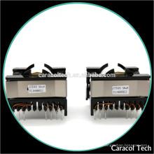 Transformador de núcleo de ferrite da Série ETD de alta freqüência para iluminação LED