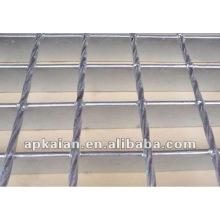 Anping galvanisé à chaud Distributeur de grille en acier robuste fournisseur du fabricant