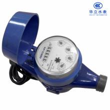 Medidor de água AMR de leitura remota fotoelétrica (LXS-15E ~ LXS-25E)