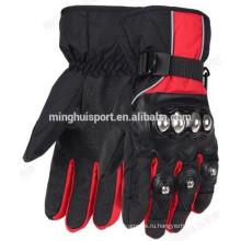 Хорошее качество короткие Мотокросс перчатки/ МС перчатки ,МН-428
