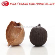 Fabricant fournissent le meilleur prix d'ail noir solo de haute qualité