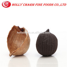 Manufacturer supply best price high quality solo black garlic