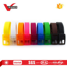 Silicone Candy jelly Belt