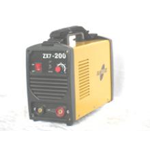 Inverter-Schweißmaschine (ZX7-200)