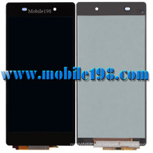 Cell Phone Parts LCD para Sony Xperia Z2 con pantalla táctil