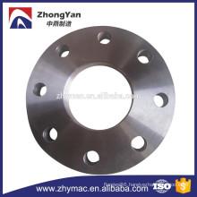 DIN Standard Flange, Stainless Steel Plate Flange