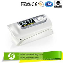 Oxímetro de pulso resistente y duradero para sostener la mano