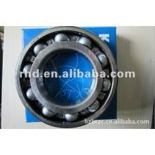 Original koyo 6211 Deep groove ball bearings