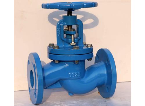 globle-valve
