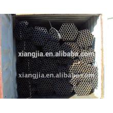 África Andamio pregalvanizado Tubo de acero hecho en china