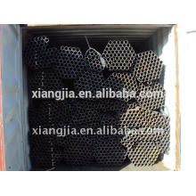 africa Pre-galvanized Scaffolding Steel tube made in china
