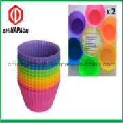 Promtional Food Grade Silicone Bakeware