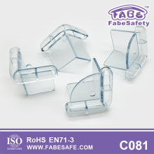 Premium Clear Corner Guards