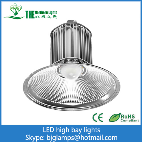 LED High Bay Lights of Philips lighting