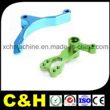 Piezas industriales trabajadas a máquina CNC del servicio del CNC del servicio del OEM de Xiamen