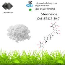 China Supply Natural Stevia Extract Powder / Stevioside