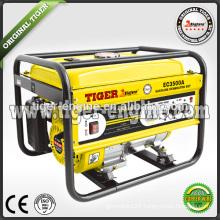 EC3500A 6.5hp standby gasoline generator
