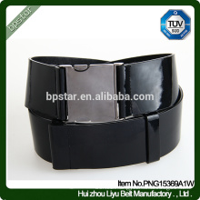 Genuine Leather Belt Lady Female Wide Strap Cintos de couro Skinny Fashion Black Women Ceinture adjustable