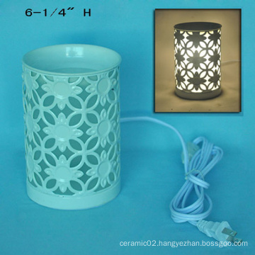 Electric Metal Fragrance Warmer - 15CE00893