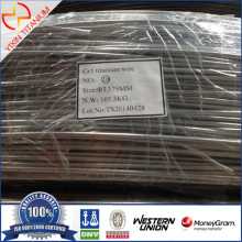 Acid Washing Surface Gr5 Titanium Wire