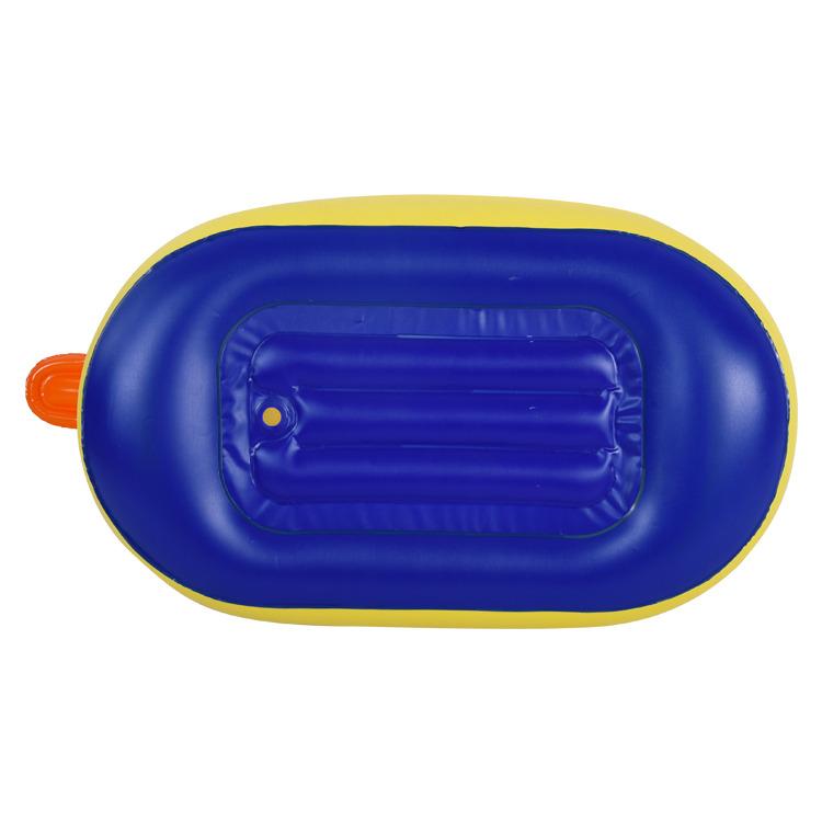 baby inflatable bathtub