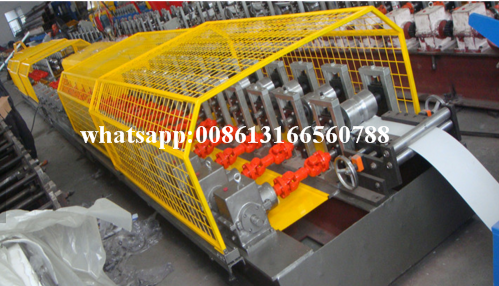 77 Pu Shutter Door Equipment