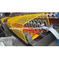 77+PU+Foam+Roller+Shutter+Door+Forming+Machinery