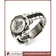 Werbungs-Armbanduhr der wasserdichten Geschenk-Männer zur Legierung