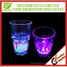 Изменение цвета LED рекламные чашки