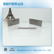 Customized High Quality Permanent NdFeB Magnet for Motor Use