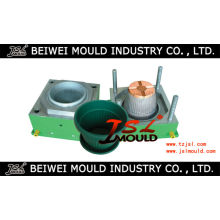 High Quality Plastic Flower Pot Mould