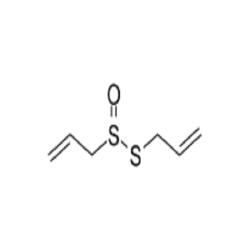 Garlic extract CAS NO. 539-86-6