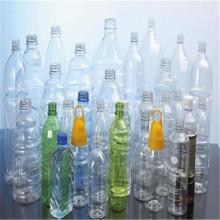 Résine pour animaux de compagnie pour bouteilles d'eau en plastique