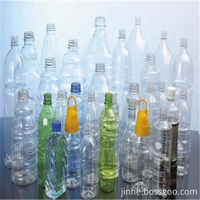 Popular Virgin Pet Resin For Drinking Water Bottle