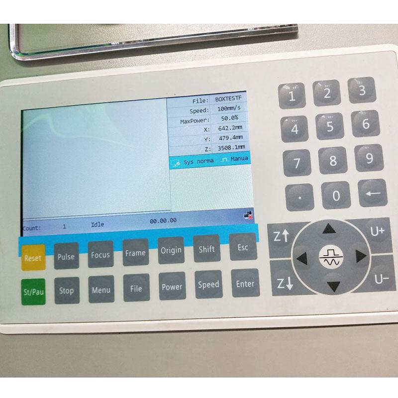 6445G laser cutter engraver